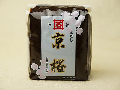 石野味噌 京桜 500g袋