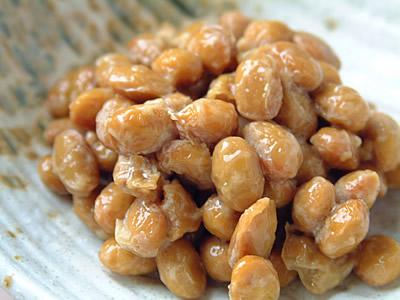 京都 牛若の里 中粒納豆(旧名-紫竹納豆)