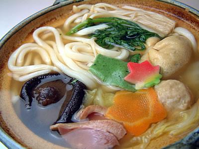京のすき鍋